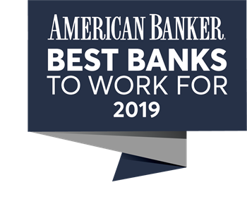 American Banker Best Banks to Work Form 2019