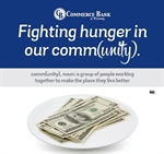 Fighting Hunger This Holiday Season