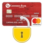 Compromised Debit Cards