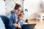 Protecting Your Cybersecurity When Children Are At Home