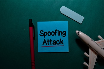 How Hackers Use Spoofing to Deceive Their Targets