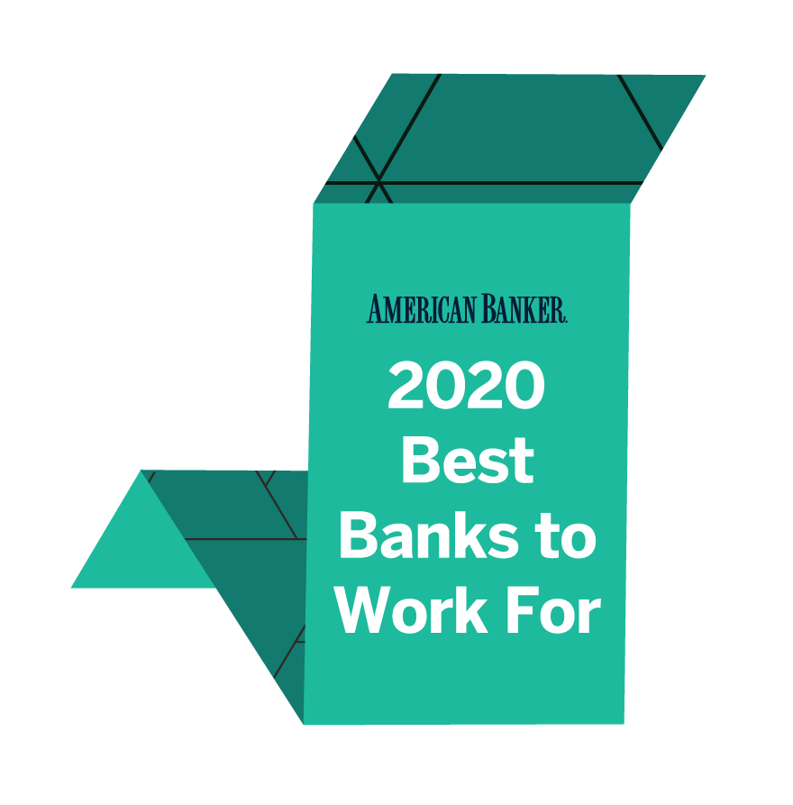 American Banker: 2020 Best Banks to Work For